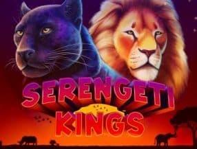 Serengeti Kings slot game