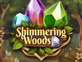 Shimmering Woods slot game