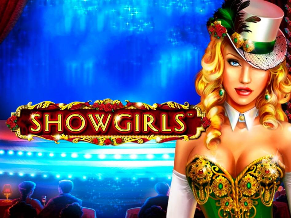 Showgirls slot game
