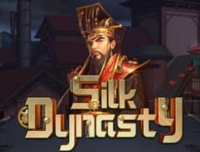 Silk Dynasty slot game