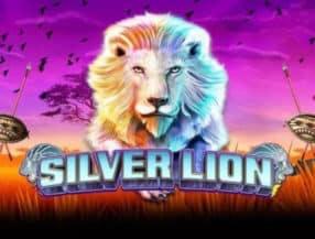 Silver Lion slot game