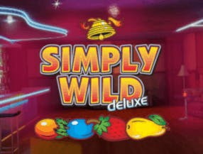 Simply Wild Deluxe slot game