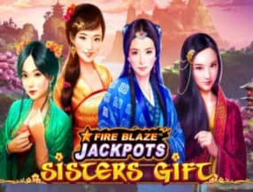 Sisters Gift slot game
