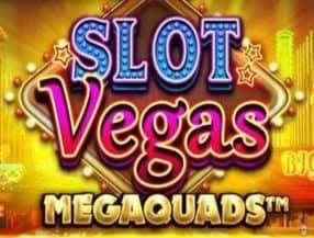 Slot Vegas Mega Quads slot game