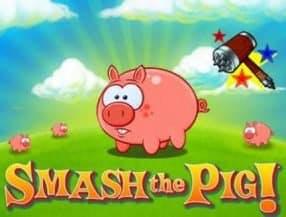 Smash the Pig slot game