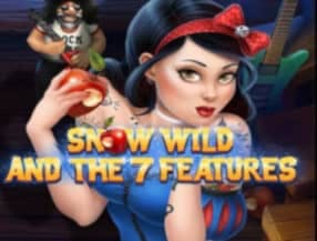 Snow wild and the 7 features slot game