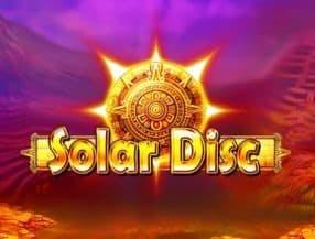 Solar Disc slot game