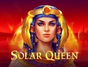 Solar Queen slot game