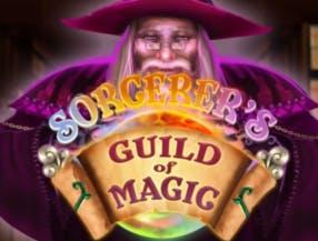 Sorcerers Guild of Magic slot game
