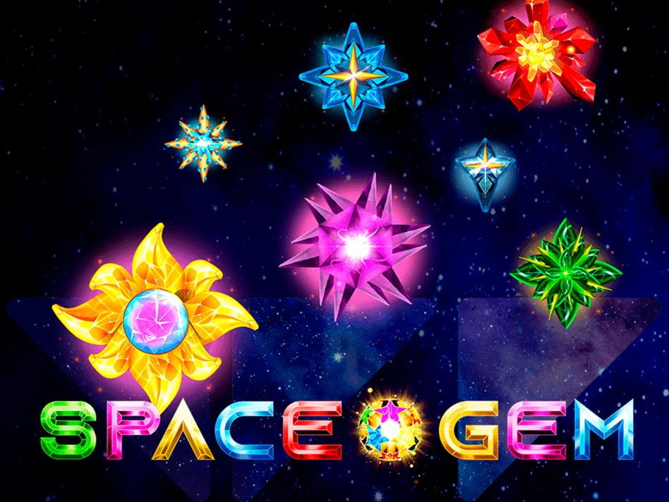 Space Gem slot game