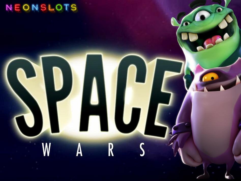 Space Wars slot game