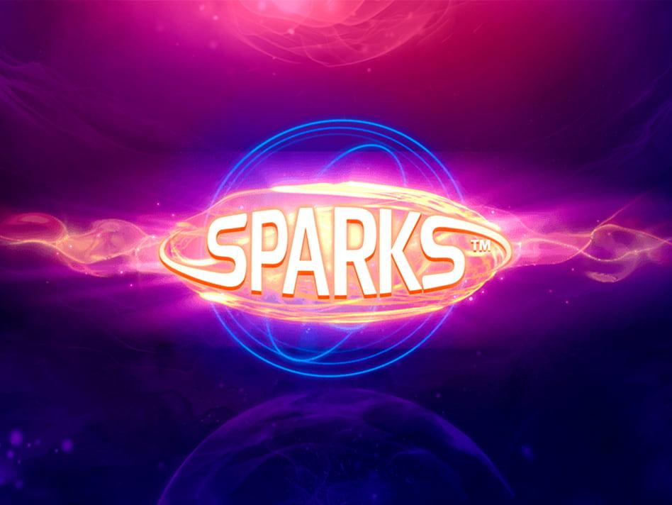 Sparks slot game