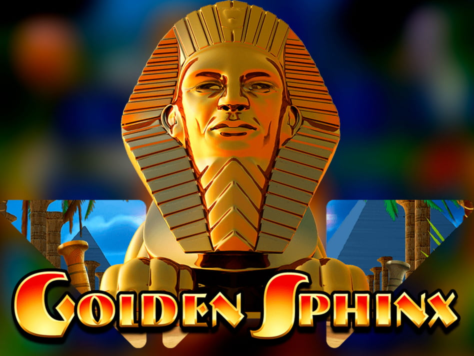 Sphinx slot game