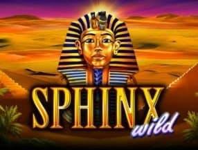 Sphinx Wild slot game