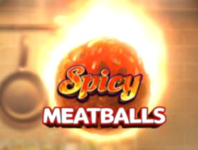 Spicy Meatballs slot game