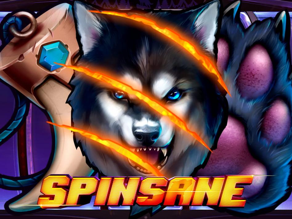 Spinsane slot game