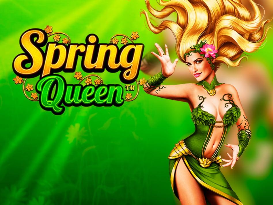 Spring Queen slot game