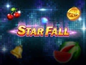 Star Fall slot game