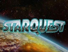 StarQuest slot game