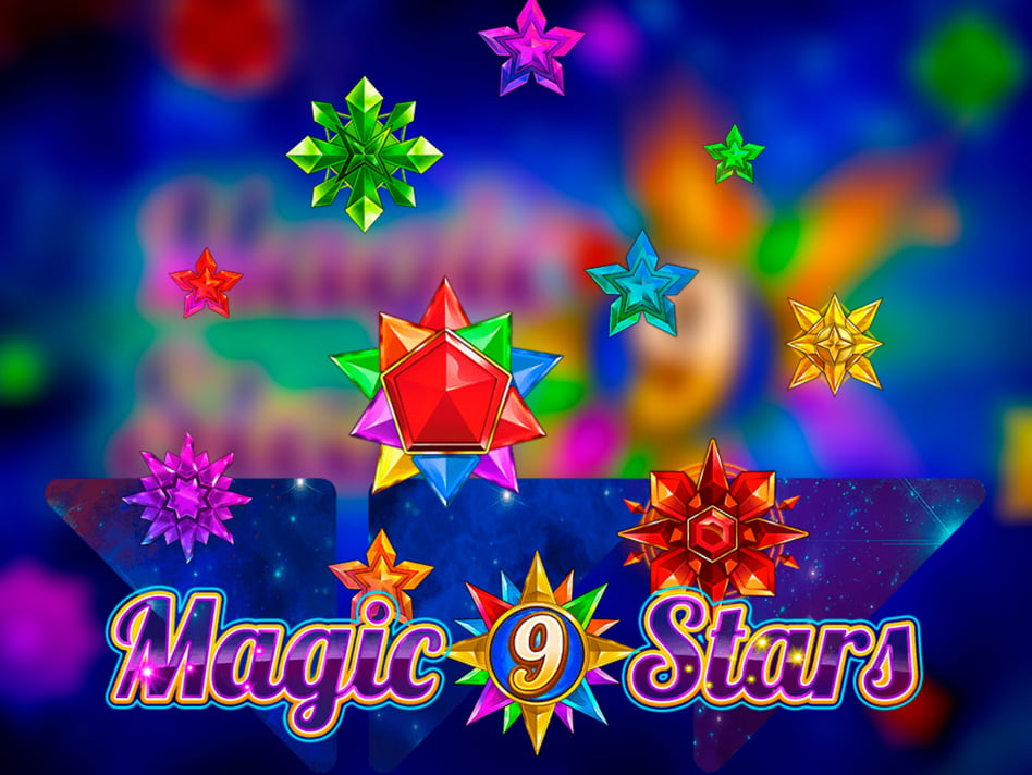 Stars & Fruits Double Hit slot game