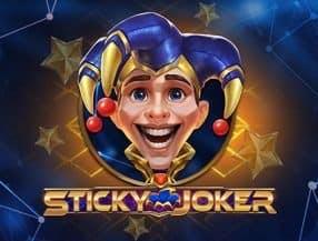 Sticky Joker slot game