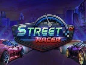 Street Racer slot game