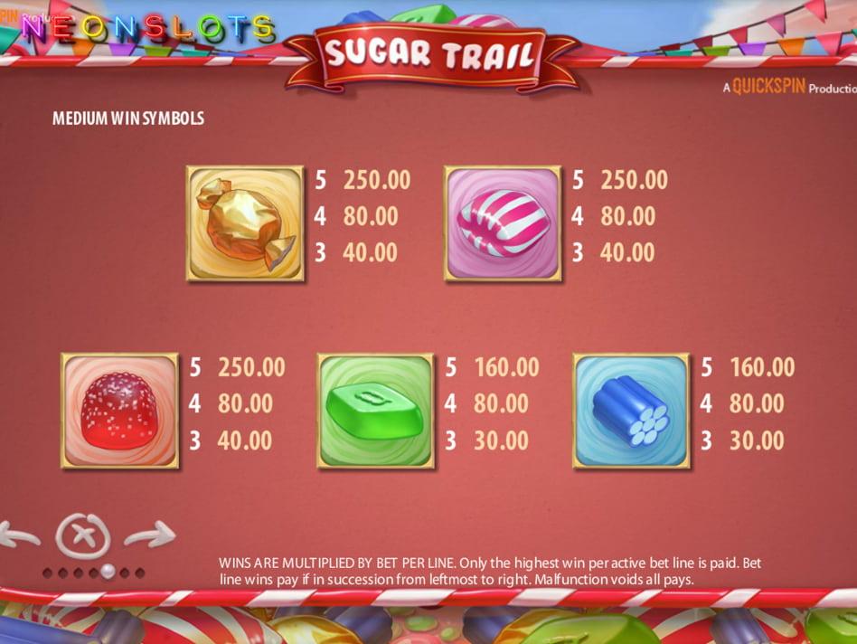 Sugar 'n' Spice Hummin' slot game