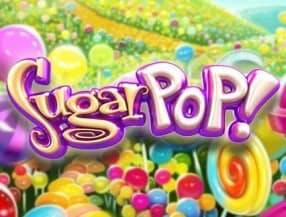 SugarPop slot game