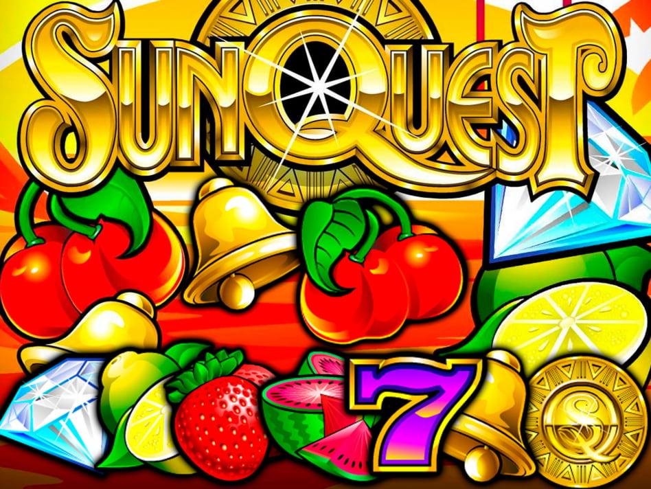 Sun & Moon slot game
