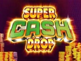 Super Cash Drop slot game