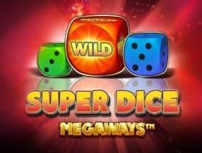 Super Dice Megaways slot game