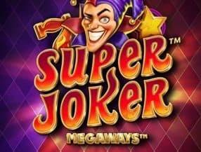 Super Joker Megaways slot game