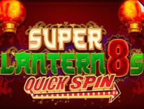 Super Lantern 8s slot game