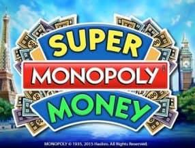 Super Monopoly Money slot game