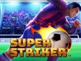 Super Striker slot game