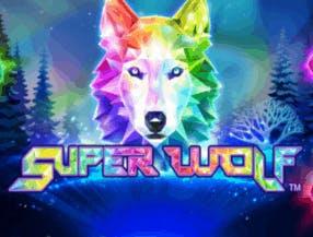 Super Wolf slot game