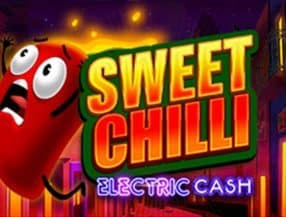 Sweet Chilli Electric Cash slot game
