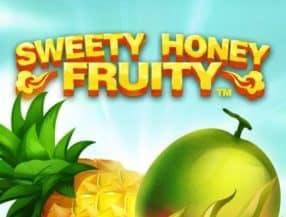Sweety Honey Fruity slot game
