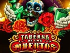 Taberna De Los Muertos slot game