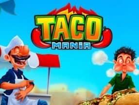 Taco Mania Bingo slot game