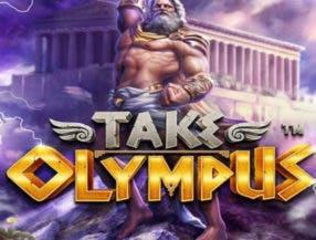 Take Olympus slot game