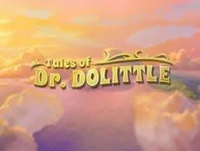 Tales of Dr . Dolittle slot game
