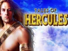 Tales of Hercules slot game