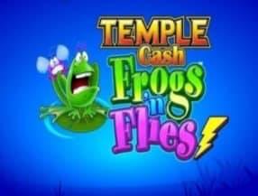 Temple Cash Frogs 'n Flies