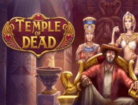 Temple of Dead slot game