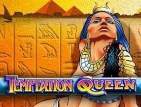 Temptation Queen slot game