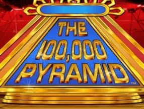 The 100,000 Pyramid slot game