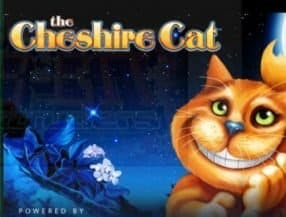 The Cheshire Cat slot game