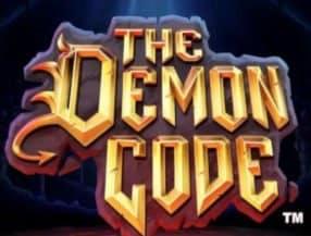 The Demon Code slot game