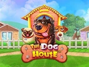 The Dog House slot game